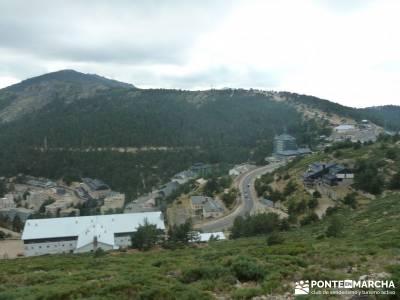 Cuerda de las Cabrillas - Senderismo en el Ocaso;beneficios del senderismo senderismo madrid rutas